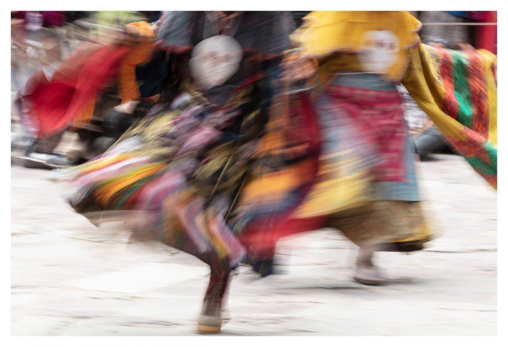 Hemis Festival, Hemis Monastery, Ladakh