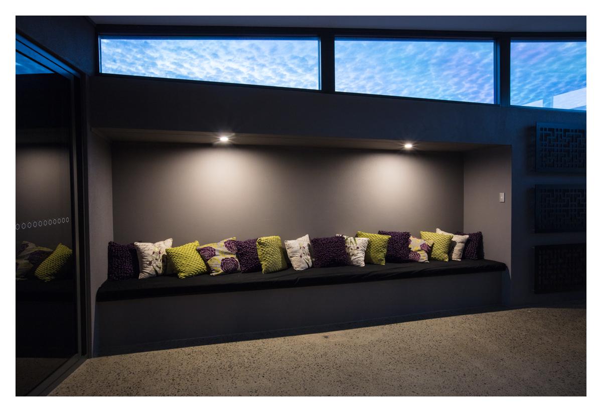 Interior Jenny Hurley Architecture