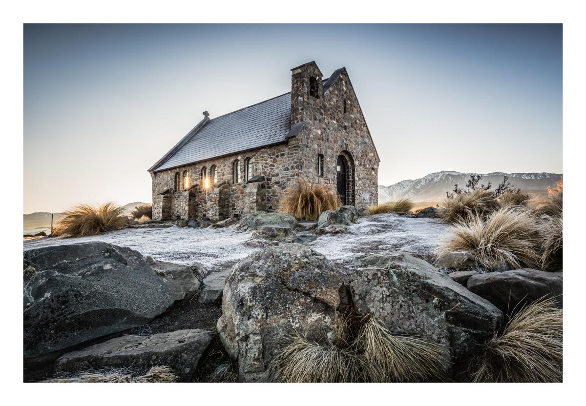 Church of Good Shepard