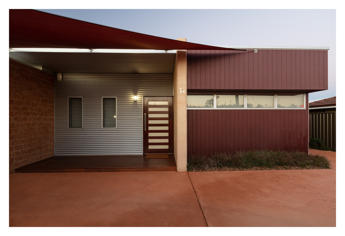 Architecture Photography Geraldton