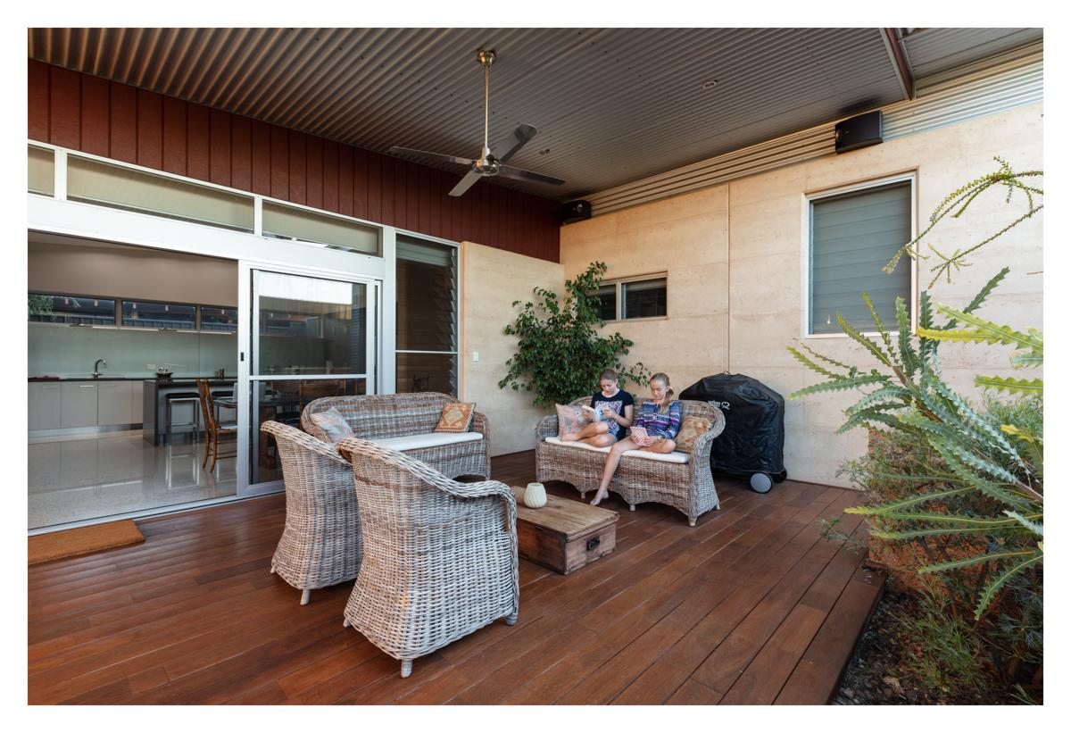 Lifestyle architecture Geraldton