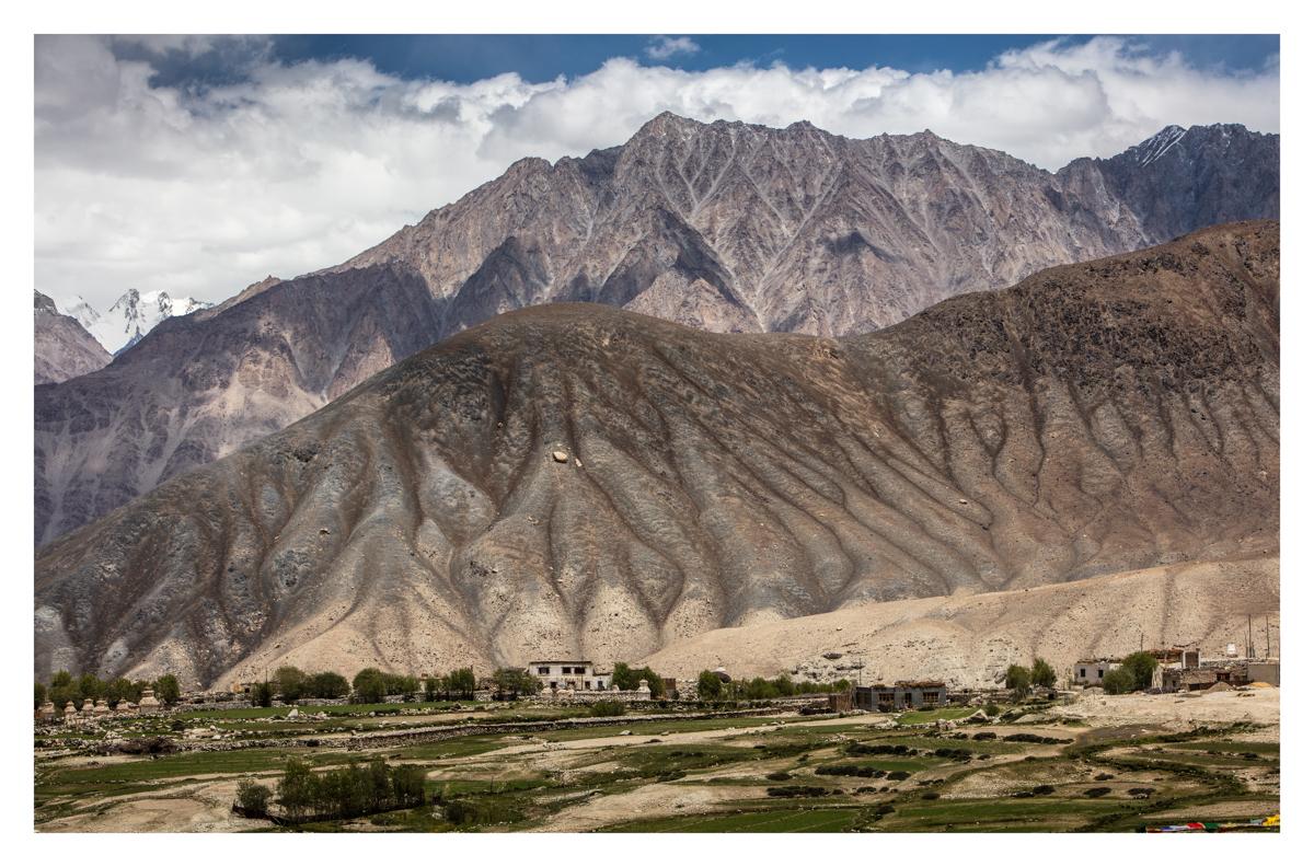 Lamayuru Monastery Leh Ladakh