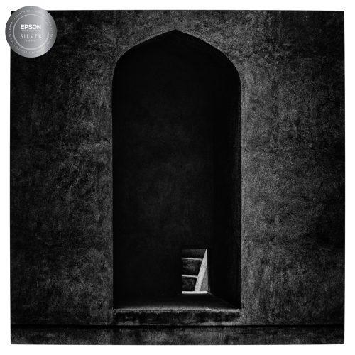 Jantar Mantar Arch award winning photo