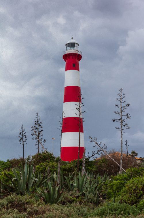 Image of Point Moore Lighthouse Geraldton for sale