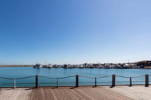 Geraldton Marina