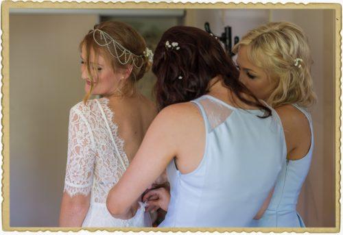 Geraldton Wedding Photographer