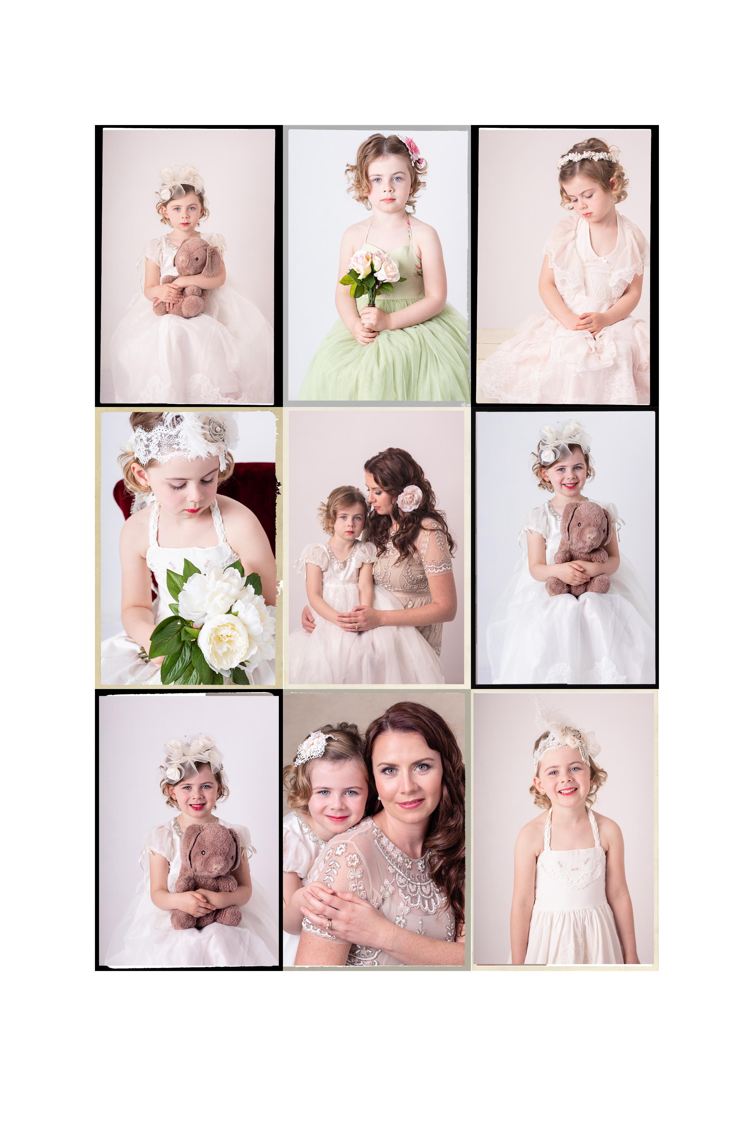 Mother & Daughter photo shoot Geraldton