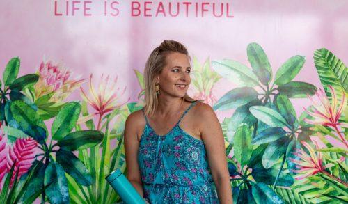 Personal Branding photos for web designer Jenelle Reynolds Geraldton by Michelle McKoy Photographer