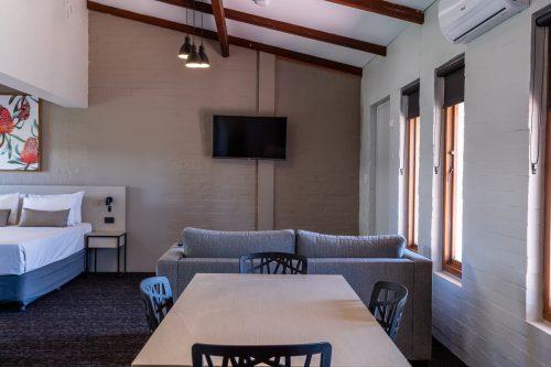 Wintersun Hotel rooms