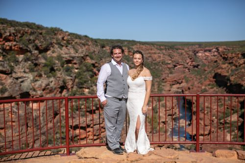 Wedding Photographer Geraldton