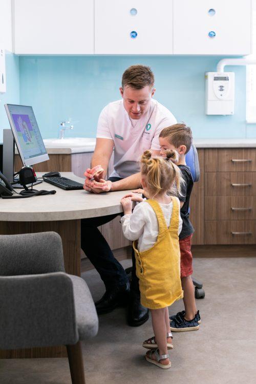 Business Branding Photo Shoot Geraldton