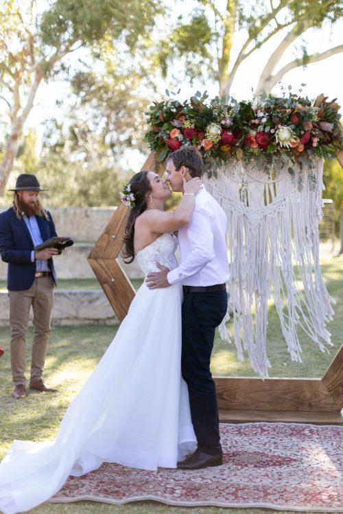 Michelle McKoy Wedding Photographer Geraldton