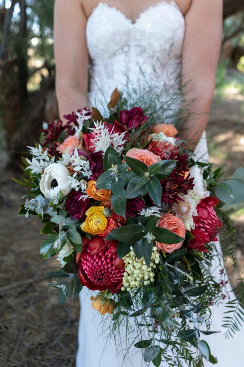 Wedding photographer Geraldton