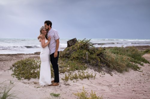 Geraldton Wedding Photographer