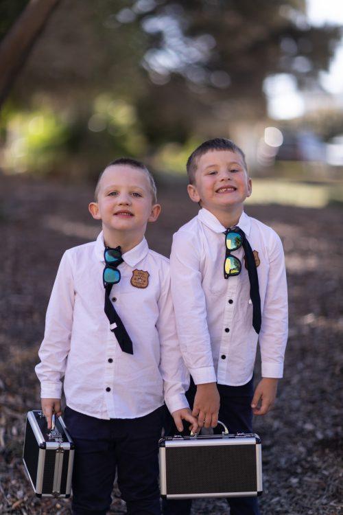 Geraldton Wedding photography